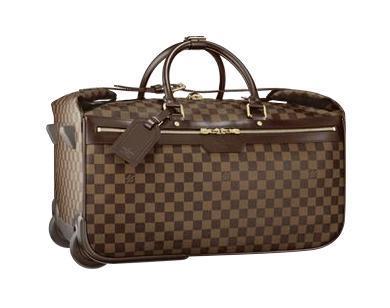 última venta salida de fábrica como serch Louis Vuitton: complementos para hombre, primavera-verano 2009