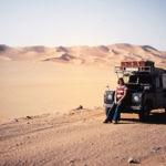 Defender Journeys, la web para orgullosos y viajeros propietarios o simplemente para admiradores