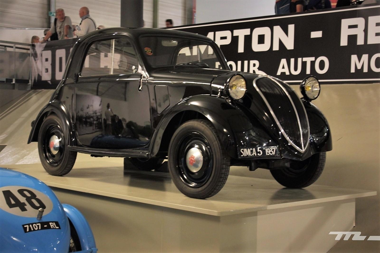 Foto de Museo de las 24 Horas de Le Mans (crecimiento) (23/33)