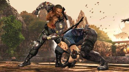 'Mortal Kombat'. Desvelados los posibles contenidos exclusivos de Xbox 360
