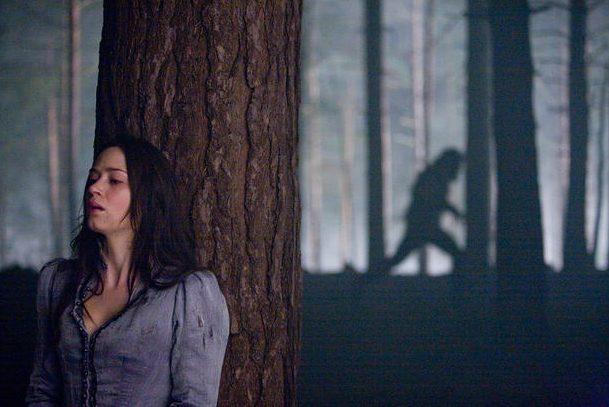 Foto de 'The Wolfman', nuevas imágenes (7/10)
