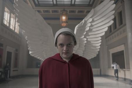El trailer de la temporada 4 de 'El cuento de la criada' convierte la distopía original en una crónica bélica