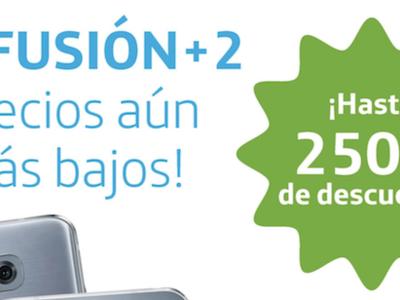 Movistar vuelve a ofrecer distintos precios en smartphones según la tarifa que se contrate
