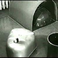 Así fueron los ancestros del robot aspirador