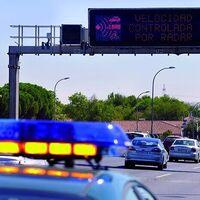 Multas más duras para los conductores que lleven detectores de radar y hasta 30.000 euros por la instalación de inhibidores