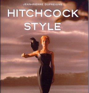 El libro de moda de la semana: Hitchcock Style