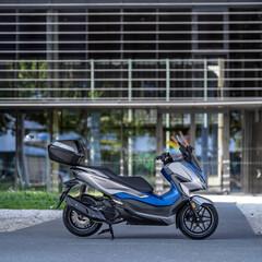 Foto 7 de 11 de la galería honda-forza-125-2021 en Motorpasion Moto