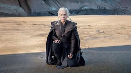 Daenerys Estilo Vestuario Temporada 7