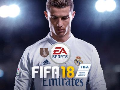 FIFA 18: aquí tienes un partido entero de casi 20 minutos