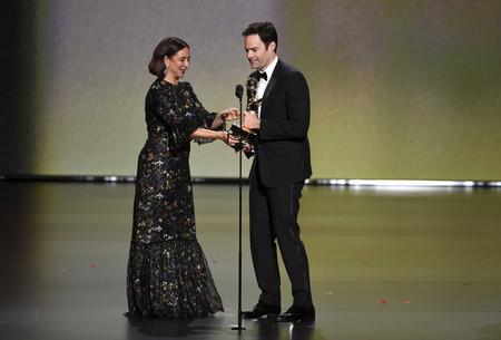 Maya Rudolph premios emmy 2019