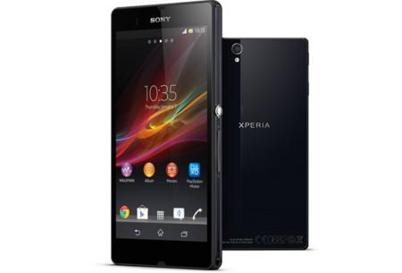Llévate a casa un Sony Xperia Z a través del Espacio Sony de Xataka Móvil