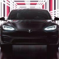 El nuevo Tesla Model S Plaid es tan poderoso que puede ejectuar 'CyberPunk 2077': potencia a nivel de la PS5 en el nuevo auto eléctrico de Musk