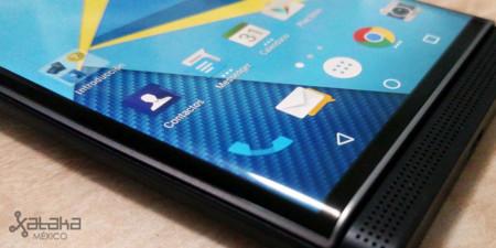 BlackBerry Priv, primeras impresiones