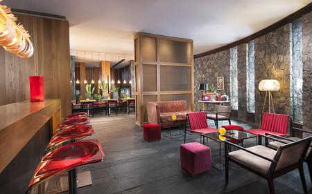 Perenquen Bar