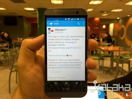 Twitter integra traducción con Bing en aplicaciones móviles y web