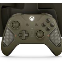 Microsoft presenta el mando Xbox Combat Tech Special Edition con un unboxing