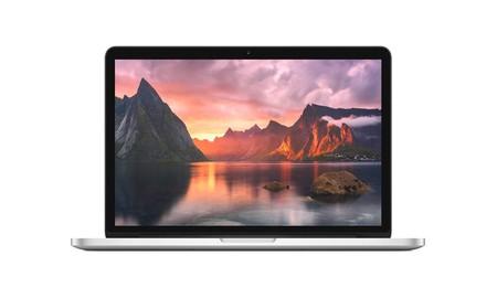 El MacBook Pro Retina de 13 pulgadas, en eBay, ahora por 300 euros menos