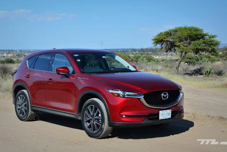 Mazda Cx 5 2018 6