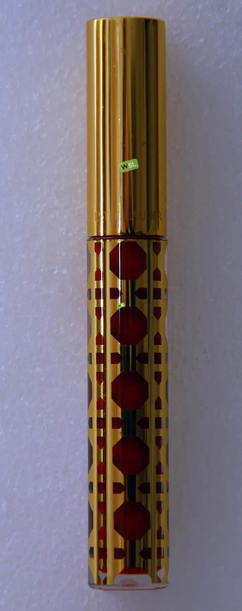 Foto de El rojo en edición limitada de Estée Lauder (2/4)