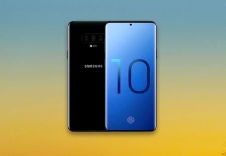El Samsung Galaxy S10 tendrá carga inalámbrica inversa al estilo Huawei Mate 20 Pro, según Evan Blass