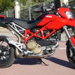 Foto 8 de 13 de la galería prueba-ducati-hypermotard en Motorpasion Moto