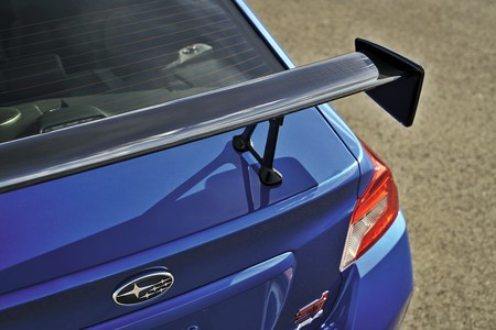 Subaru Wrx Sti Type Ra 1