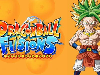 Así es el sistema de combate de Dragon Ball Fusions