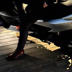 Foto 32 de 43 de la galería suzuki-burgman-400-2021 en Motorpasion Moto