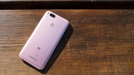 El Xiaomi Mi A1 se actualiza a Android 8.0 Oreo