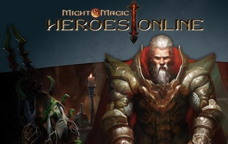 'Might & Magic Heroes Online' abre sus puertas
