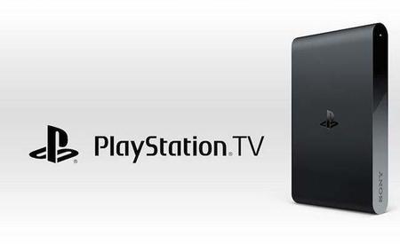 PlayStation TV ya se encuentra disponible en Estados Unidos
