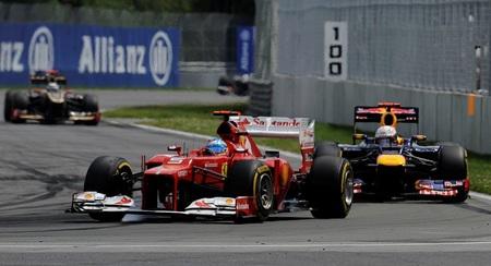 Ferrari desarrollará la aerodinámica de su coche en Colonia