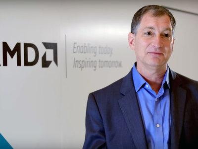 """""""Para AMD el riesgo es casi cero en la segunda variante de Spectre"""", Mark Papermaster, CTO de AMD"""