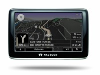 Navigon adapta sus navegadores para daltónicos