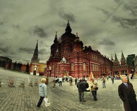 ¿Qué pasa con Rusia?