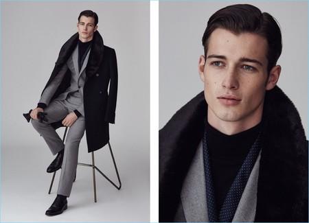 Hola, Sr Grey.