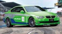 Alpina BMW B3 GT3, sólo 99 unidades