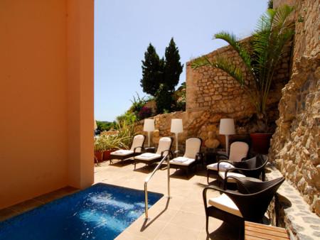 Hotel Mirador De Dalt Vila 2
