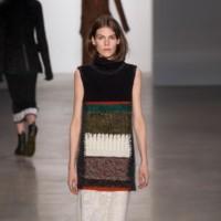 Calvin Klein Collection invierno 2014 2015 tendencias