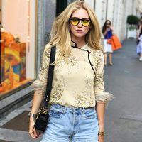 Clonados y pillados: el blazer de Prada ha vuelto... Y lo firma Zara
