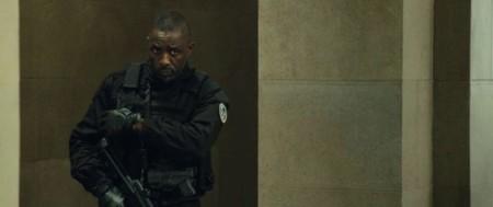 'Bastille Day', Idris Elba contra el terrorismo