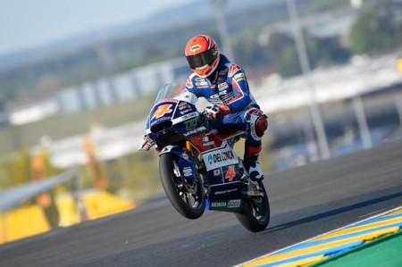 Fabio Di Giannantonio Moto3 Gp Italia