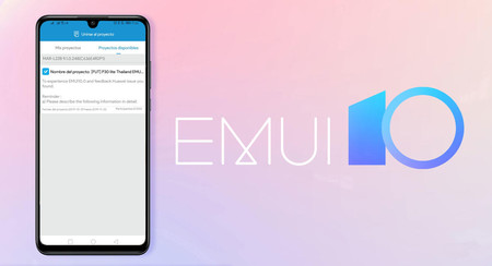 El Huawei P30 Lite abre su programa beta de EMUI 10 con Android 10