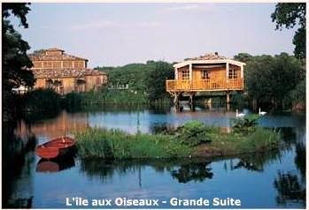 Les Sources de Caudalie, un hotel-castillo con encanto en los viñedos de Bordeaux