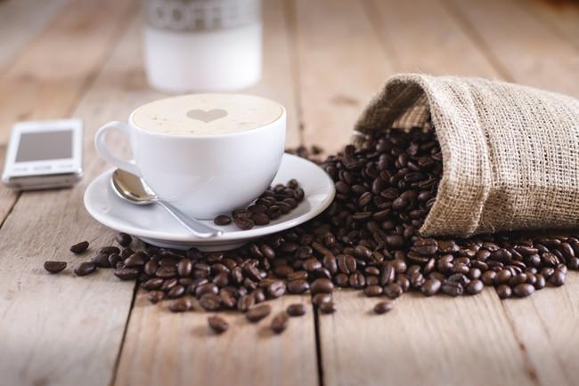 Cafe Fuente Pexels