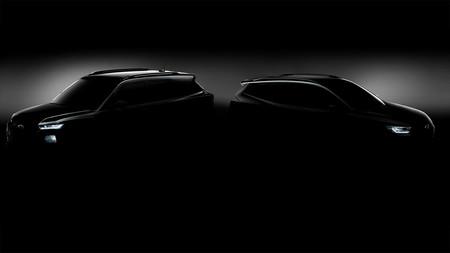 Los Chevrolet Tracker y Trailblazer 2020 reemplazarán al Trax, dependiendo del país en que vivas