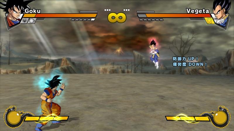 Foto de Dragon Ball Z: Burst Limit (76/109)