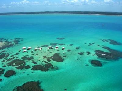 Maceió: un trocito del Paraíso en el nordeste de Brasil