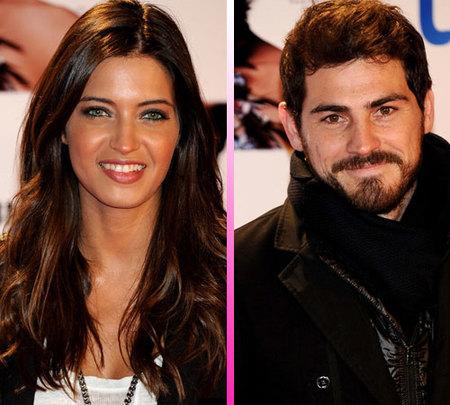 Iker Casillas y Sara Carbonero, un rumor de nuevo en boca de todos