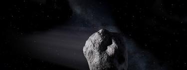 Así nos preparamos para evitar el impacto de asteroides contra la Tierra: si no puedes con el enemigo, desvíalo